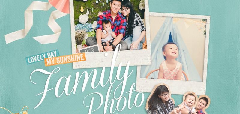 AKIF FAMILY PHOTOS by Oscar