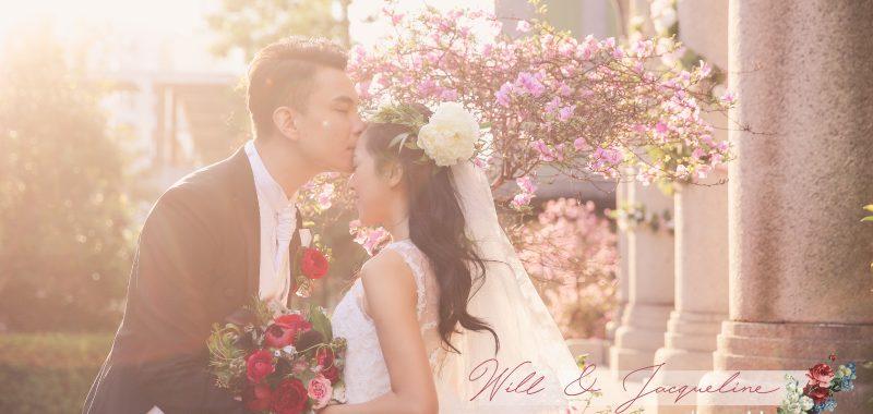 籌備婚禮的序曲   |   挑選屬於妳的顏色 by Alan