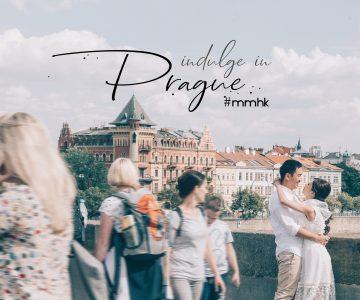 沉醉於布拉格的藝術與浪漫氛圍 - PHOTO BY OSCAR